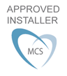 MCS Approved Installer - ELC54089