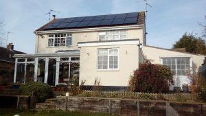 Solar PV - Folkingham, Sleaford