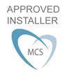MCS Approved Installer - ELC54089