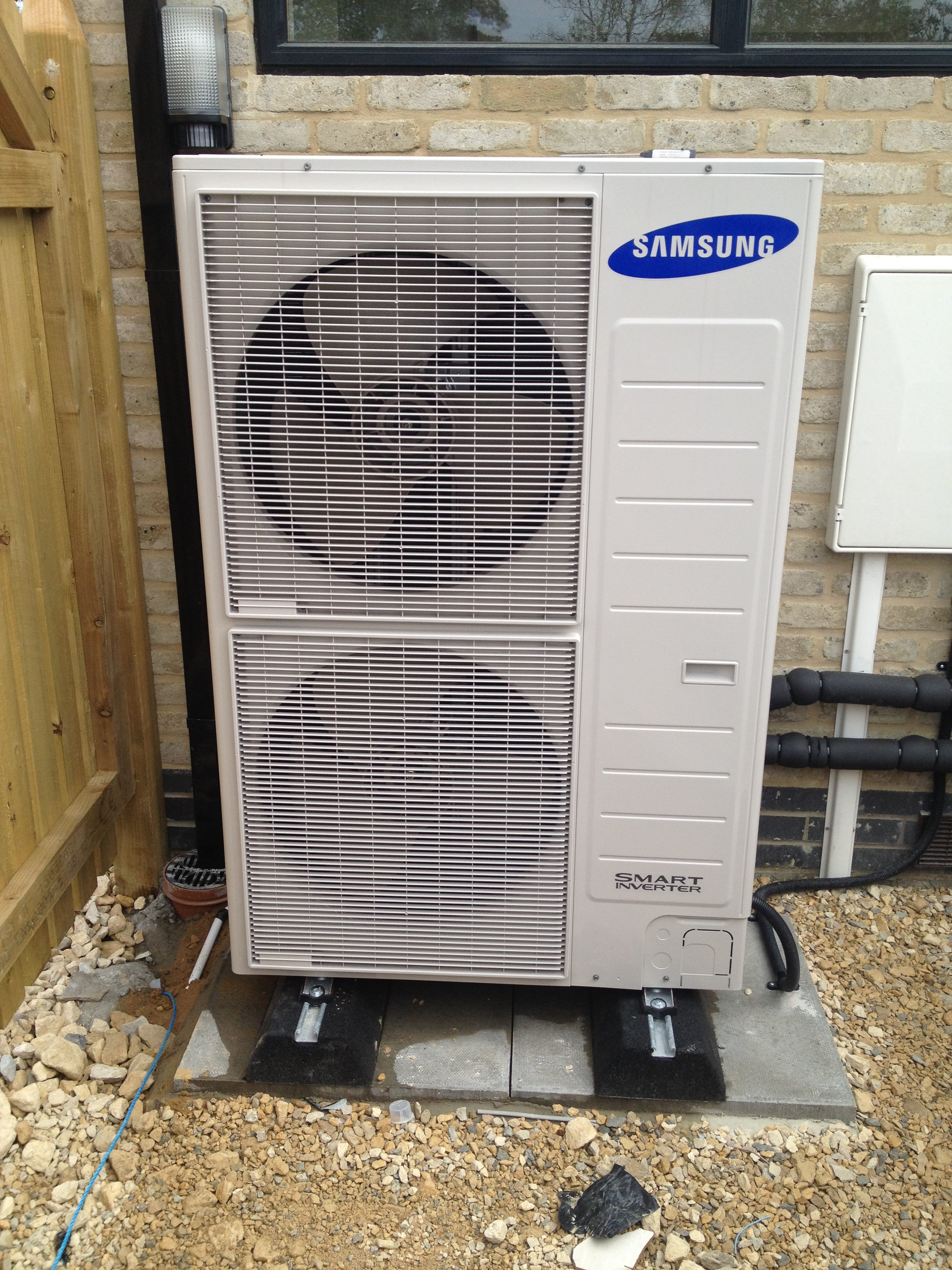 Air Source Heat Pump Nettleham Lincoln 6