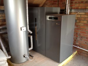Biomass Boiler South Kelsey Lincoln 5