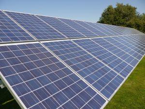 Solar PV Digby Lincoln 1