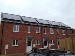Solar PV Manby Street Lincoln 7