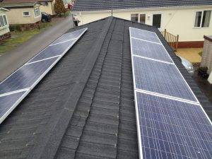 Solar PV North Hykeham Lincoln 2