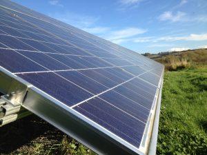 Solar PV North Hykeham Lincoln Standalone 2