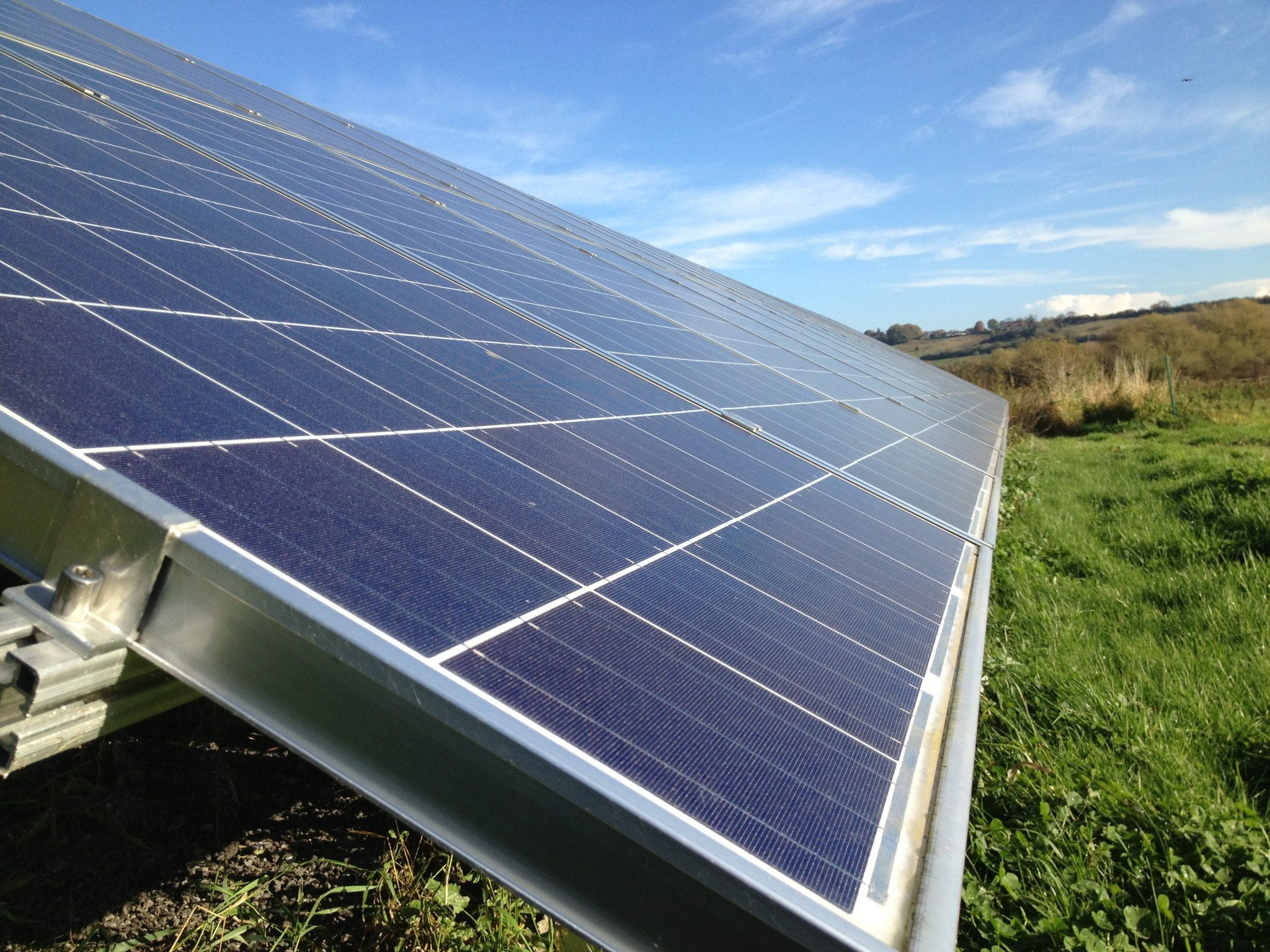 Solar PV North Hykeham Lincoln Standalone 2