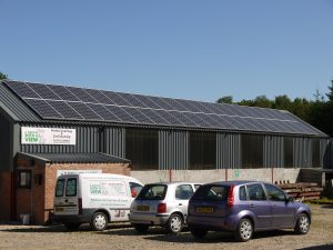 Solar PV Skellingthorpe Lincoln 6