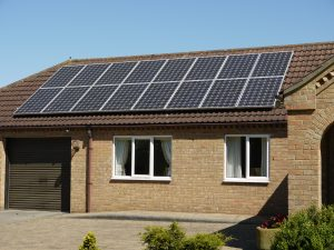 Solar PV Wragby Lincoln 1