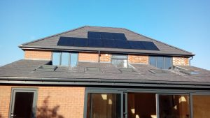 Solar PV - Washingborough, Lincoln