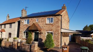 Solar PV - Skellingthorpe, Lincoln