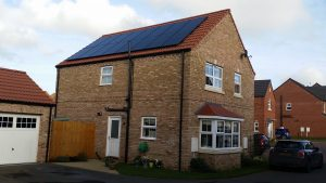 Solar Panels Domestic