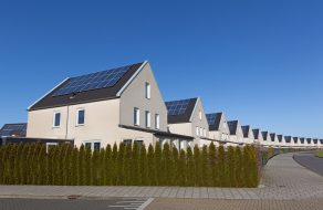 A Guide to Renewable Energy in a Self-Build Home