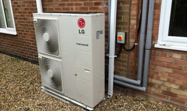 Air Source Heat Pumps explained