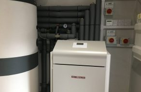 Ground Source Heat Pumps explained