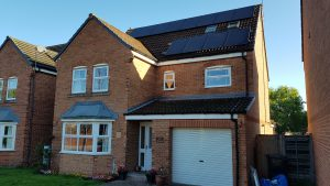 Solar PV - North Hykeham, Lincoln