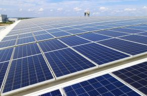 The Benefits of Small Scale Commercial Solar PV
