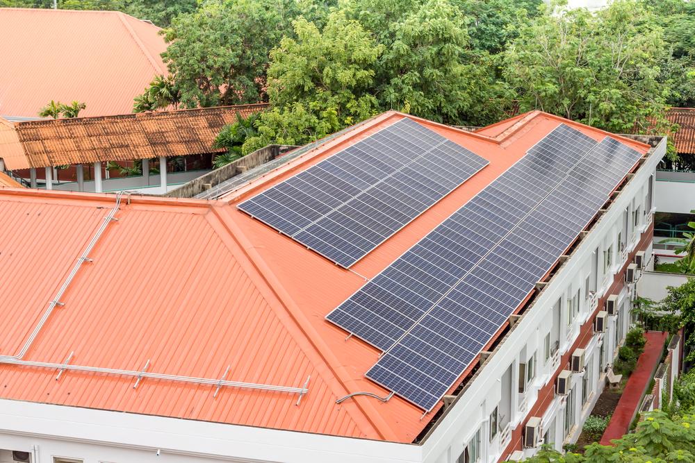 Solar Power Purchase Agreement
